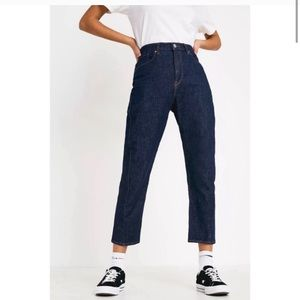 Levi's LEJ Engineered slouch taper jeans